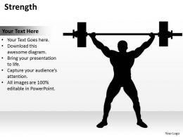 Strength 38
