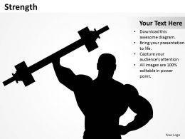 Strength 39