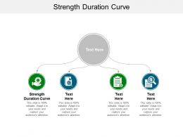 Strength Duration Curve Ppt Powerpoint Presentation Gallery Samples Cpb