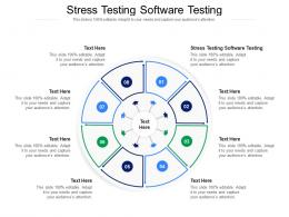 Stress Testing Software Testing Ppt Powerpoint Presentation Layouts Layout Cpb