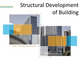 Structural Development Of Building Powerpoint Presentation Slides