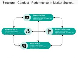 Structure Conduct Performance In Market Sector And Public Policy
