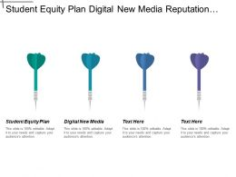Student Equity Plan Digital New Media Reputation Management