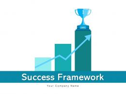 Success Framework Customer Engagement Approaches Information Requirement Evaluate
