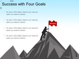 success_with_four_goals_Slide01