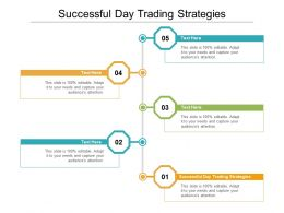 Successful Day Trading Strategies Ppt Powerpoint Presentation Portfolio Format Ideas Cpb