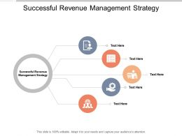 Successful Revenue Management Strategy Ppt Powerpoint Presentation Model Cpb