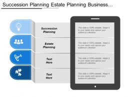 Succession Planning Estate Planning Business Process Management Technologies