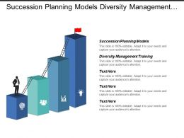 Succession Planning Models Diversity Management Training Time Management Cpb