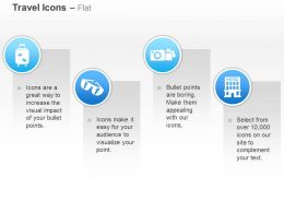 suitcase_sunglasses_camera_building_ppt_icons_graphics_Slide01