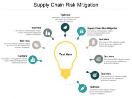 supply_chain_risk_mitigation_ppt_powerpoint_presentation_pictures_show_cpb_Slide01
