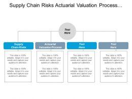 supply_chain_risks_actuarial_valuation_process_crisis_management_organizational_management_cpb_Slide01