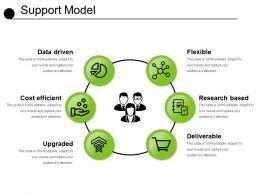 support_model_ppt_slides_download_Slide01