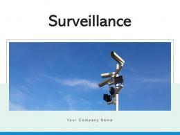 Surveillance Monitoring Organization System Health Facility
