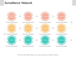 Surveillance Network Ppt Powerpoint Presentation Infographic Template Example Introduction Cpb