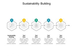 Sustainability Building Ppt Powerpoint Presentation Portfolio Slide Portrait Cpb