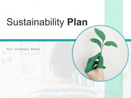 Sustainability Plan Business Environment Management Development Planning Implementation