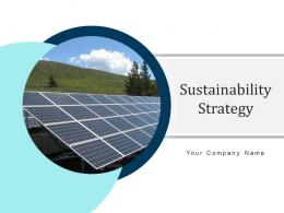 Sustainability Strategy Corporate Communication Measures Environmental Financial Success