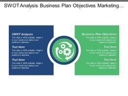 Swot Analysis Business Plan Objectives Marketing Penetration Strategy Penetration Strategy Cpb