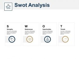 Swot Analysis Management Marketing Ppt Powerpoint Presentation Model Example Topics