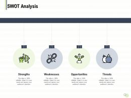 Swot Analysis N476 Powerpoint Presentation Maker