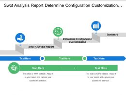 Swot Analysis Report Determine Configuration Customization Technical Analysis