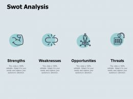 Swot Analysis Strengths Weaknesses Opportunities Threats Ppt Powerpoint Presentation Icon Graphic Tips