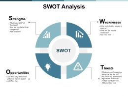 Swot Analysis Threat Ppt Powerpoint Presentation Icon Mockup