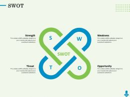 Swot Needs And Capture N189 Powerpoint Presentation Graphic Tips