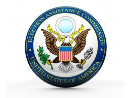 Symbol Of United State Of America Stock Photo