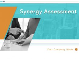 Synergy Assessment Powerpoint Presentation Slides