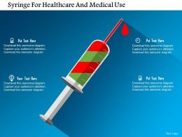 syringe_for_healthcare_and_medical_use_flat_powerpoint_design_Slide01