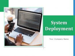 System Deployment Infrastructure Process Software Requirement Analysis