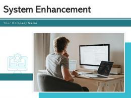 System Enhancement Financial Service Process Assessment