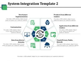 System Integration Ppt Show