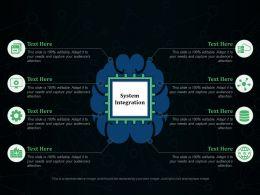 System Integration Ppt Styles