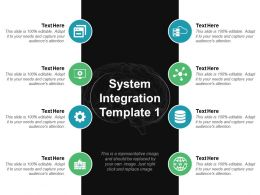 System Integration Ppt Summary Example Introduction