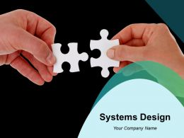 Systems Design Powerpoint Presentation Slides