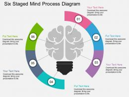 sz_six_staged_mind_process_diagram_flat_powerpoint_design_Slide01