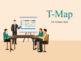 T Map Powerpoint Presentation Slides