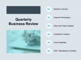 Table Of Content Business Overview Ppt Powerpoint Presentation Icon Grid