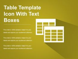 table_template_icon_with_text_boxes_Slide01