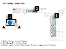 48319967 Style Cluster Venn 3 Piece Powerpoint Presentation Diagram Infographic Slide