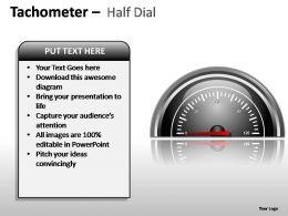 tachometer_half_dial_powerpoint_presentation_slides_Slide01