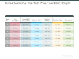61727859 Style Essentials 2 Compare 7 Piece Powerpoint Presentation Diagram Infographic Slide