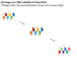 tags_and_timeline_for_business_flat_powerpoint_design_Slide02