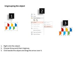 tags_and_timeline_for_business_flat_powerpoint_design_Slide03