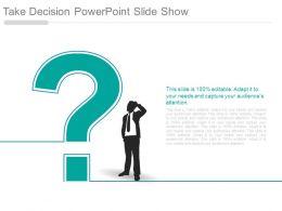 take_decision_powerpoint_slide_show_Slide01