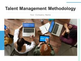 Talent Management Methodology Associates Strategy Growth Processes Organization Planning