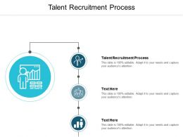 Talent Recruitment Process Ppt Powerpoint Presentation Inspiration Master Slide Cpb